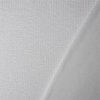 Voile respirant drainant Blanc (au mètre)
