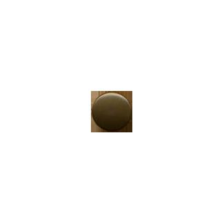 Pressions KAM T1 - Bronze foncé B12 - 100 jeux RONDS