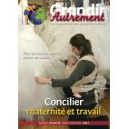 Grandir Autrement - n°38 - Concilier maternité et travail