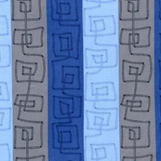 Coton imprimé Au masculin Rayures Timeless Treasures (par 10cm)
