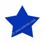 Pressions KAM T5 - Bleu roi B16 - 20 jeux ETOILES