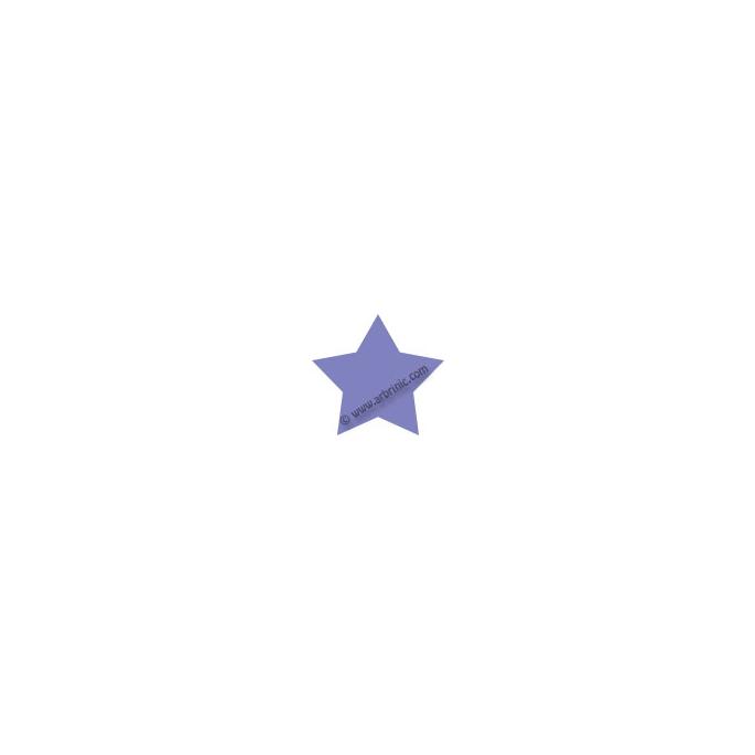 KAM Snaps T5 - Lavendar B28 - 20 STAR sets