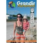 Grandir Autrement - n°40