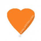 KAM Snaps T5 - Melon B40 - 20 HEART sets