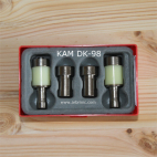 Dies for DK98 - Size 14plastic snaps