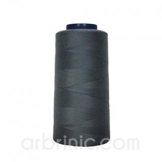 Cône fil polyester Gris Ardoise (2743m)