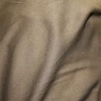 Organic cotton interlock Light Chocolate