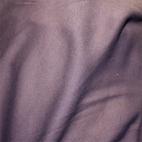Organic cotton interlock Dark lilac