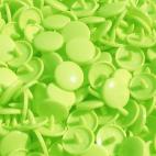 KAM Snaps Size 16 - Lime green B50 - 20 sets