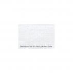 Fil polyester Mettler 200m Couleur n°2000 Blanc