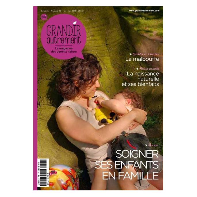 Grandir Autrement - n°46