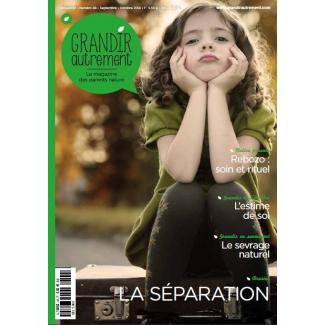 Grandir Autrement - n°48 - La séparation