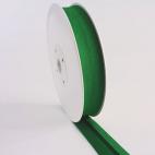 Biais 20mm Vert Foret (au mètre)