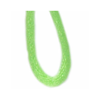 Cord - Lime green - 2.5mm (by meter)