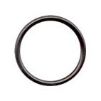 Sling Rings Black Size L (1 pair)