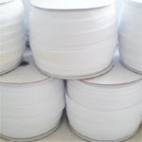 Fold Over Elastic 1 inch White (100m)