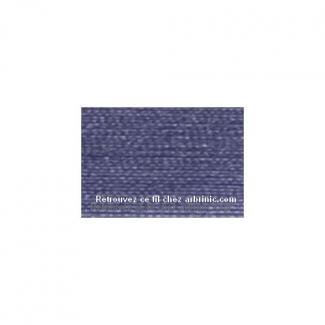 Fil polyester Mettler 200m Couleur n°0012 Brume