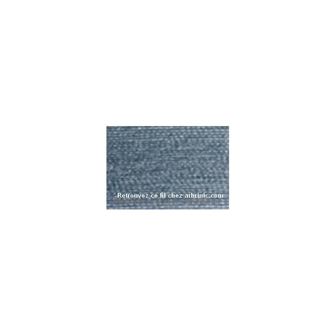 Mettler Polyester Sewing Thread (200m) Color #0042 Ash Blue