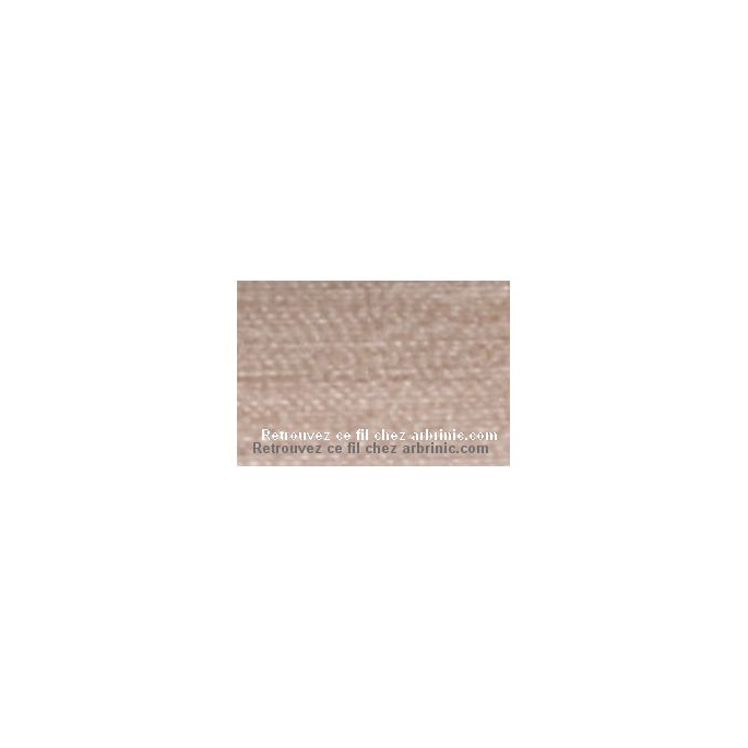 Mettler Polyester Sewing Thread (200m) Color #0097 Blush