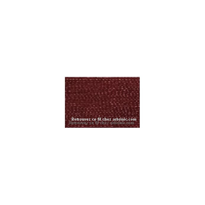 Mettler Polyester Sewing Thread (200m) Color #0106 Winterberry
