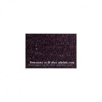 Fil polyester Mettler 200m Couleur n°0160 Héraldique