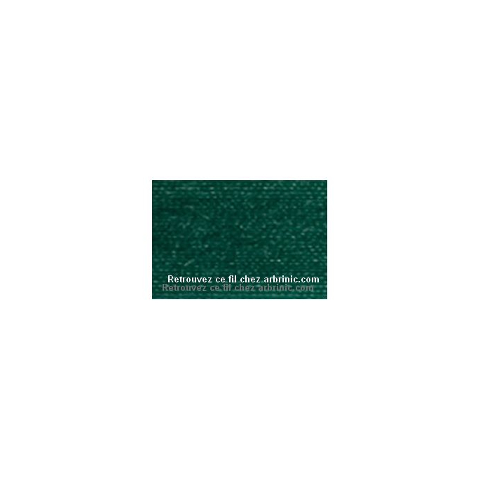 Mettler Polyester Sewing Thread (200m) Color #0222 Green