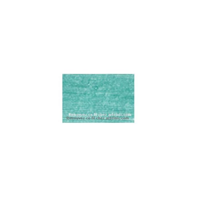 Fil polyester Mettler 200m Couleur n°0230 Vert Cendré