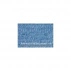 Fil polyester Mettler 200m Couleur n°0273 Bleu Ecume