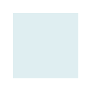 Coton Bio Lange Tout Petit Bleu Cloud9