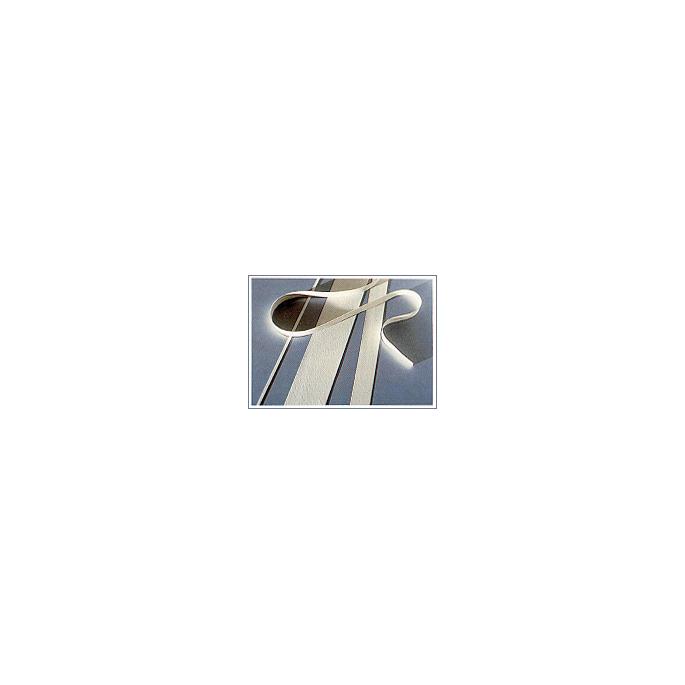 Elastique plat Laminette caoutchouc 8mm Oekotex (10m)