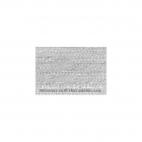 Fil polyester Mettler 200m Couleur n°0411 Gris Mystique