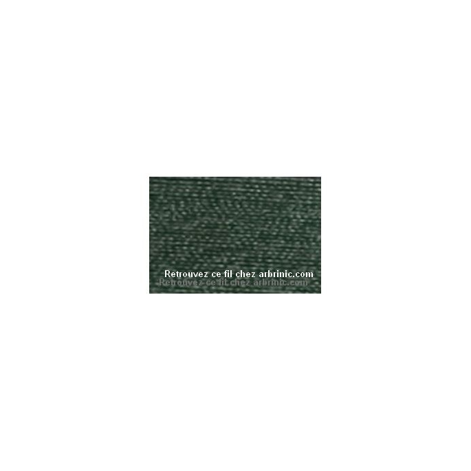 Mettler Polyester Sewing Thread (200m) Color #0627 Deep Green