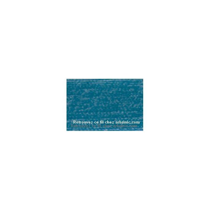 Mettler Polyester Sewing Thread (200m) Color #0722 Glacier Blue