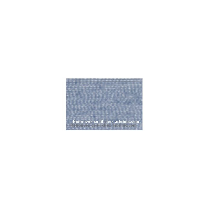 Mettler Polyester Sewing Thread (200m) Color #0814 Baby Blue