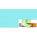 Satin Ribbon 25mm Pale Blue (20m roll)