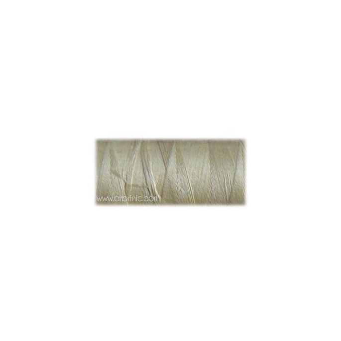 QA Polyester Sewing Thread (500m) Color #120 Beige
