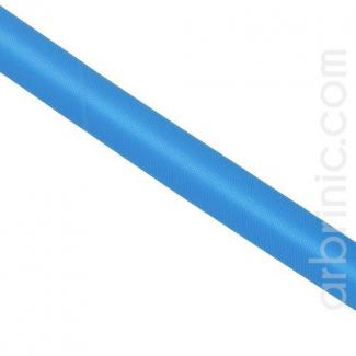 Biais Satin 20mm Bleu Turquoise (au mètre)