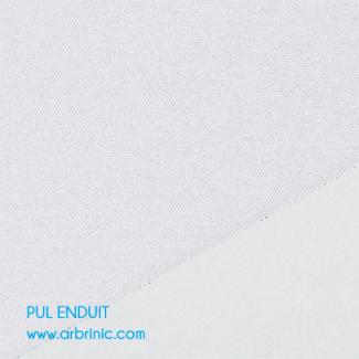 PUL enduit blanc