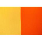 Yellow Orange Sandwich PUL