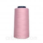 Cône fil polyester Rose Clair (2743m)