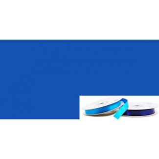 Ruban Satin 13mm Bleu Roi (rouleau 20m)
