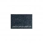 Fil polyester Mettler 200m Couleur n°1242 Bleu Gris Foncé