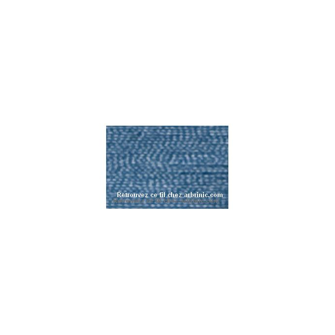 Mettler Polyester Sewing Thread (200m) Color #1316 Steel Blue