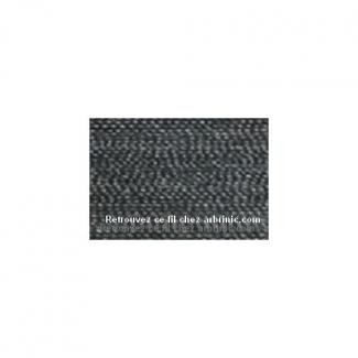 Fil polyester Mettler 200m Couleur n°1362 Obsidienne