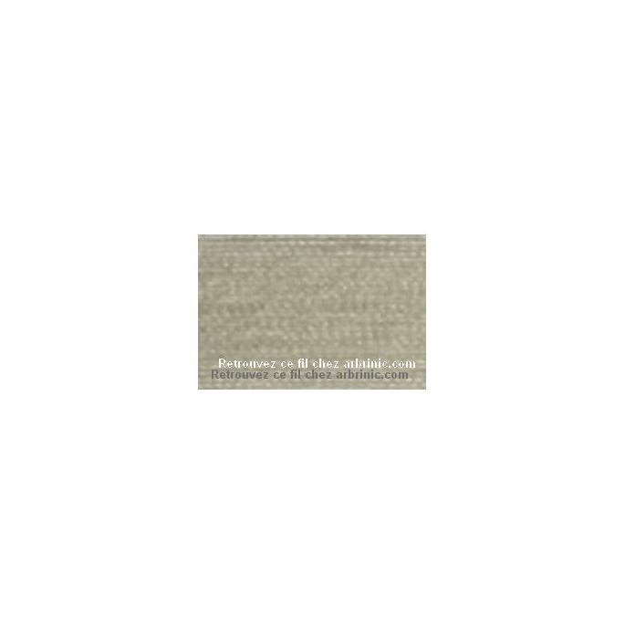 Fil polyester Mettler 200m Couleur n°1384 Tilleul