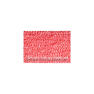 Fil polyester Mettler 200m Couleur n°1402 Fruit de Kaki