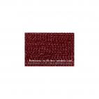 Fil polyester Mettler 200m Couleur n°1461 Bordeaux Rouge