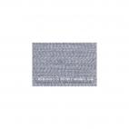 Fil polyester Mettler 200m Couleur n°1462 Gris Clair