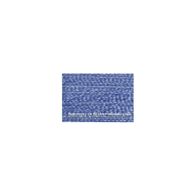 Mettler Polyester Sewing Thread (200m) Color #1466 Cadet Blue