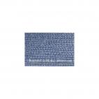 Fil polyester Mettler 200m Couleur n°1470 Bleu Ocean